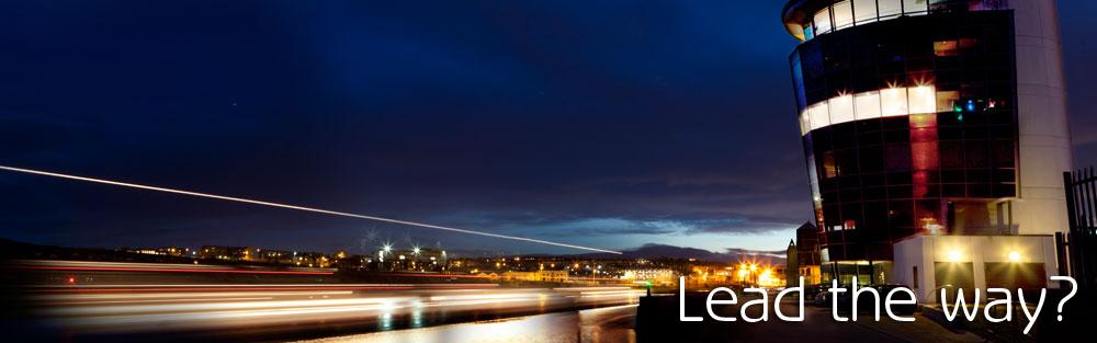 Industrial Photography Aberdeen